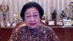 Megawati yang Buat BMKG BNPB BNN KPK
