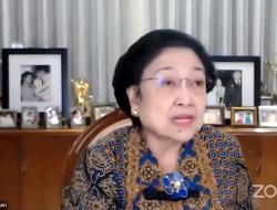 Megawati Heran Ada Orang Tak Suka Pancasila, Warganet: Siapa yang Gak Suka?