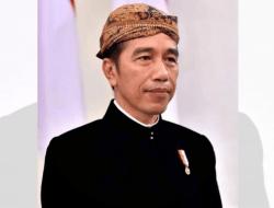 Survei Indikator: Tingkat Kepuasan Masyarakat Terhadap Jokowi Menurun Sejak 2019