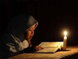Mengapa Saturasi Oksigen Naik ketika Tilawah Al-Qur'an?