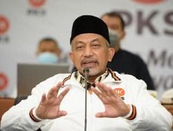 Pentingnya Melek Sejarah, Presiden PKS Instruksikan Kader Tonton Film G30S/PKI