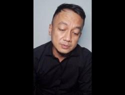 Bikin Netizen Murka, McDanny Minta Maaf