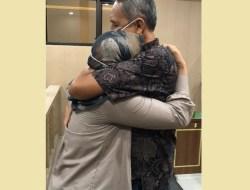 Pendiri Pasar Muamalah Zaim Saidi Bebas, Pengacara Buka Suara