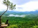 traveling murah di Jogja