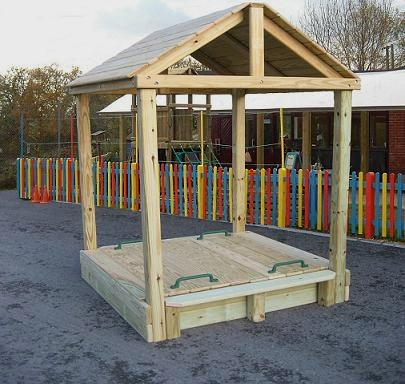 Sandpits Sand Trays Water Play For Schools