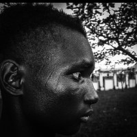 Poem: Theory of Depression By Ashinze Patrick