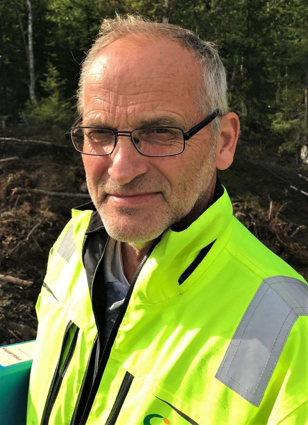 Øystein Rafoss