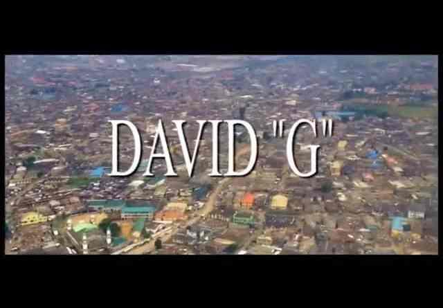 turned my life around - David G