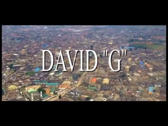turned my life around - David G