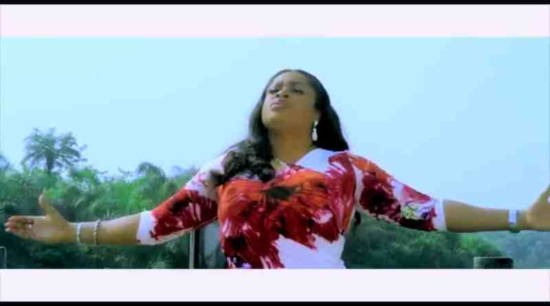 way maker by Sinach Lyrics