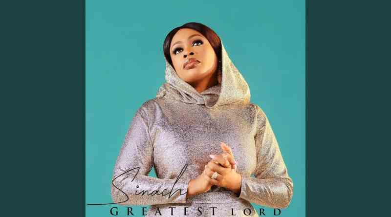 BEAUTIFUL By SINACH FT NATHANIEL BASSEY Full Lyrics