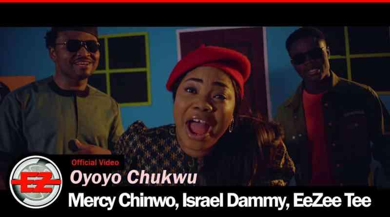 Oyoyo Chukwu By Mercy Chinwo LYRICS