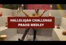 Hallelujah Challenge Praise Medley by Nathaniel Bassey Lyrics and Video