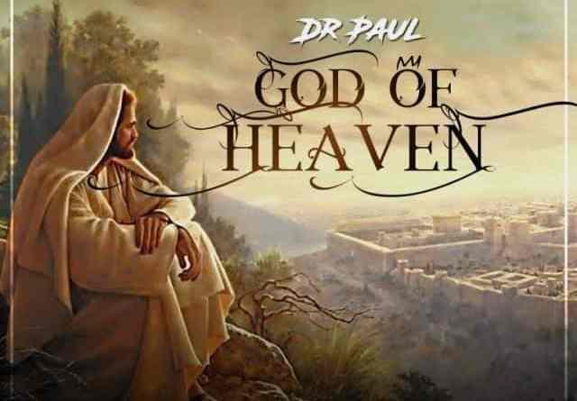 God of Heaven