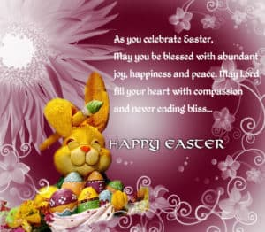 Best Happy Easter  wishes collections