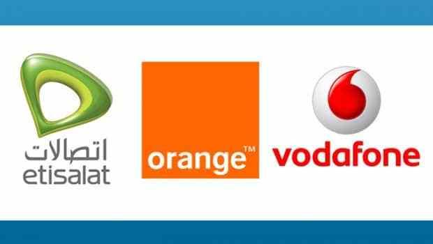 عروض شركات المحمول في مصر لشهر رمضان 2016 فودافون اتصالات