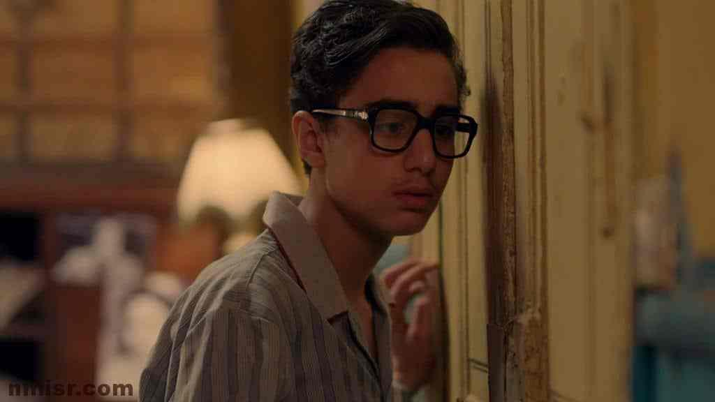 واحد من الناس كريم عبد العزيز يحكي عن دوره في فيلم عبود