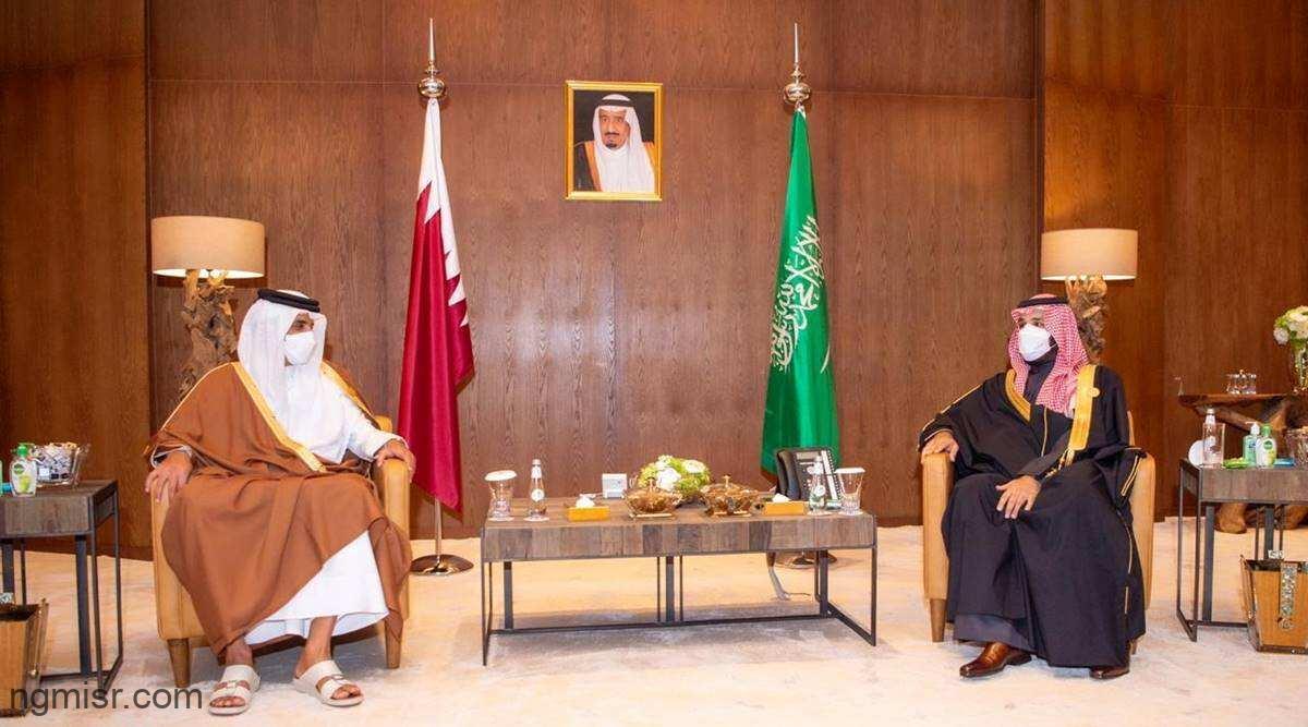 الاقتصاد الخليجي يتلقى دفعة إيجابية من رأب الصدع السعودي القطري 1 6/1/2021 - 11:24 ص