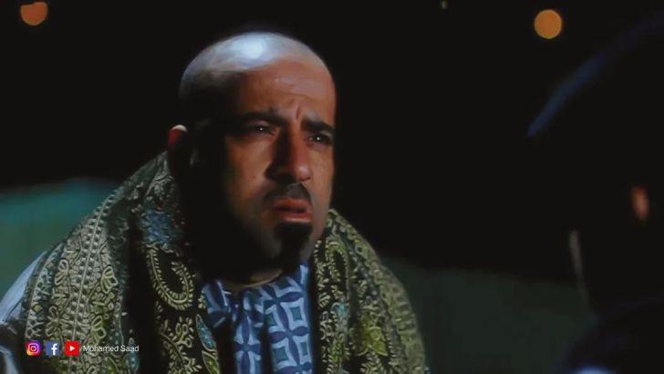 محمد سعد يرد على شائعة وفاته بفيديو مضحك 1 9/13/2021 - 3:52 ص