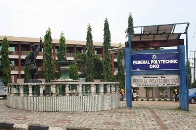 Federal Polytechnic Oko Latest News