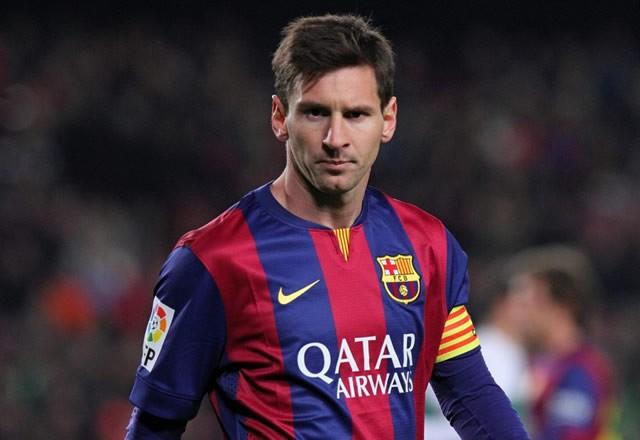 Messi transfer news