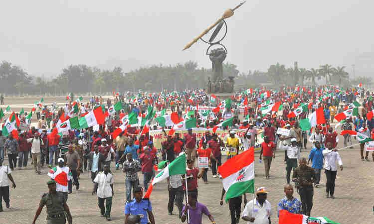 Nigeria Labour Congress (NLC)