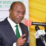 CBN Governor Emefiele Latest News