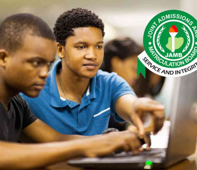 Check your jamb result