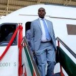 Nigeria's Minister of Transportation, Rotimi Amaechi
