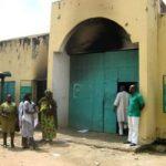 Kuje Prison Latest News