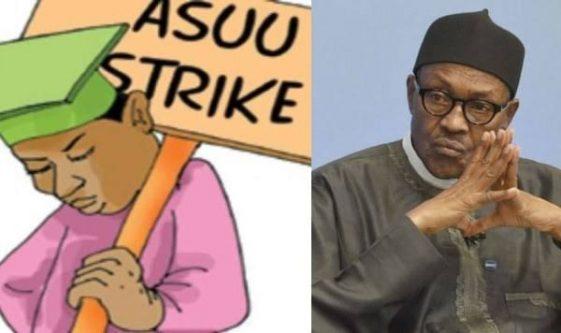 FG and ASUU strike update