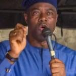 Seyi Makinde speaking