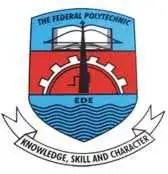 Federal Polytechnic Ede Latest News Today
