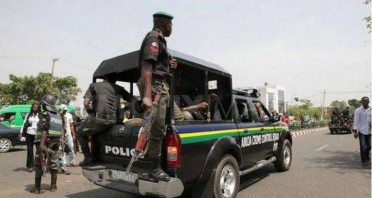 Nigerian Police News Today