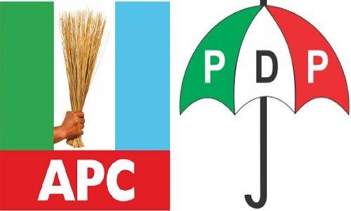 PDP and APC News Today