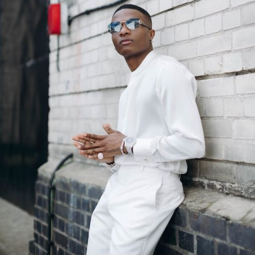 Wizkid Biography, Wiki, Net Worth, Age, State, Real Name, Parents, Facts