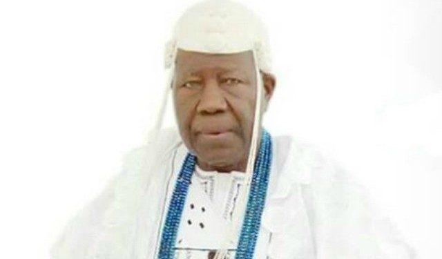 Olubadan of Ibadan Latest News Today