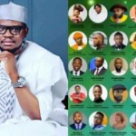 Adamu Garba Makes A List Of Celebrities Who Shared FAKE News And Incited Carnage In Lagos