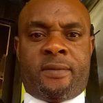 EndSARS,PDP Party Leader