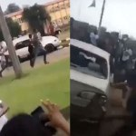 Tasued Student Stabs Girlfriend To Death