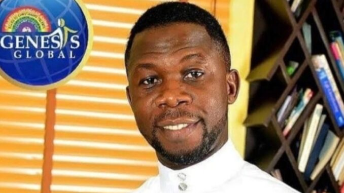 Prophet Israel Ogundipe News