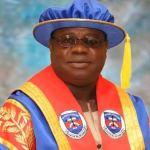 Dr John Taiwo Adekolawole