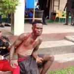 Notorious Criminal 'Sly' And His Gang Member Nabbed In Calabar