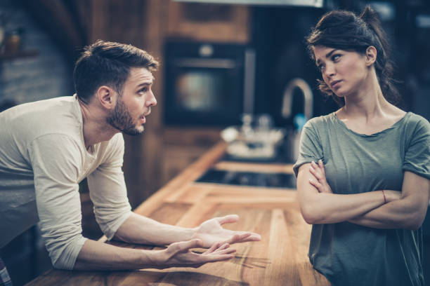 Step To Forgive A Cheating Husband And Move On