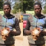 Bauchi Man Beheaded His Neighbour Removed His Eye Balls For Money Ritual