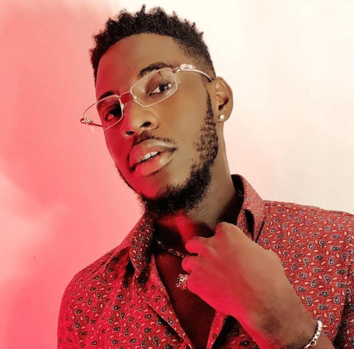Big Brother Naija star Soma