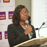 FCMB Yemisi Edun As New Acting MD CEO
