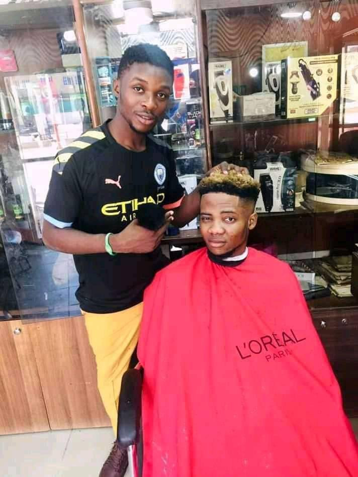Barber Arrested In Kano Over Haircuts That 'Insults Islam