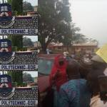 Crisis in Federal Poly Ede