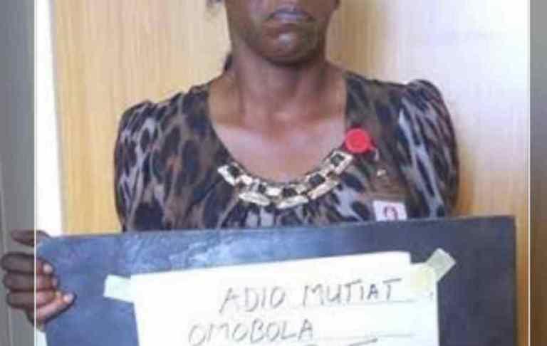 Ex Oyo Deputy Chief Registrar Adio Jailed Over Dud Cheque